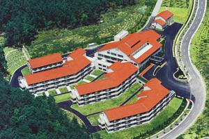 吉備高原総合福利センター